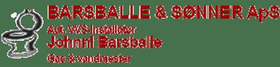 Barsballe VVS